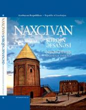 Nakhchivan Legend of the East